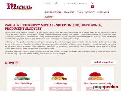 Ekrem.pl - Kosmetyki z Morza Martwego