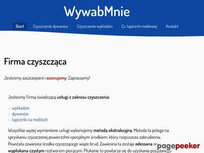 WywabMnie Kraków