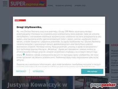 Glamki.pl - pomysł na kochanie i ubranie.