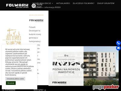 Inwestycje mieszkaniowe Bydgoszcz