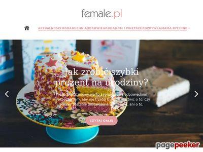 Serwis dla kobiet