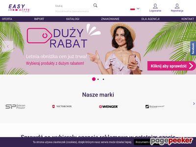 PCM sp. z o.o. Easy Gifts sp.k.