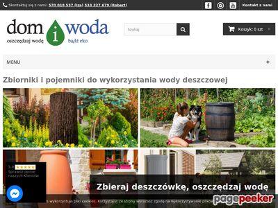 DOM I WODA Sp. z o.o.