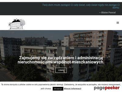 Administrowanie nieruchomościami Warszawa