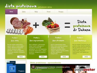 Dieta Pierra Dukana