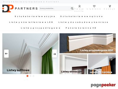 Sztykateria- Decor System- partners
