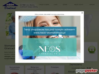 Stomatolog Gliwice
