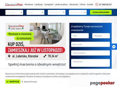 Mieszkania Rzeszów