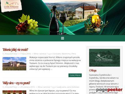 Wina włoskie
