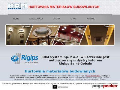 Rigips Szczecin