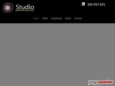 BB Studio Wnętrz, projektowanie, aranżacja, dekoracja, Warszawa