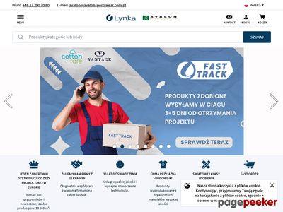 Avalon Sportswear