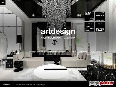 ARTDESIGN Architekci wnętrz