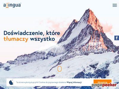 tłumaczenia Kraków