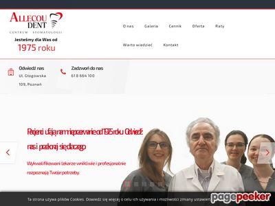 Implanty Poznań