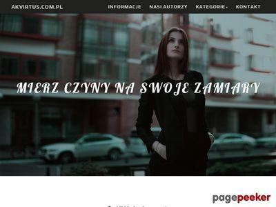A&K Virtus Sp z o.o. - Warszawa