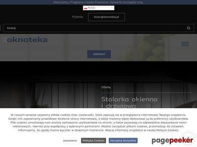 Montaż okien Warszawa