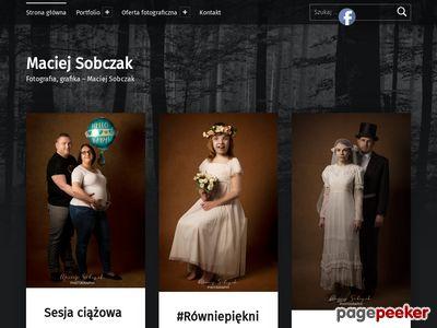Maciej Sobczak Photography - Fotografia ślubna