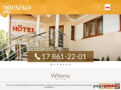 Mieszko-Hotel.pl - Sale Konferencyjne w Rzeszowie