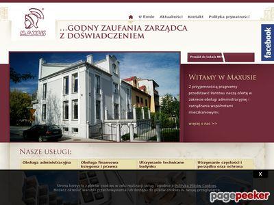 Zarządca nieruchomości Kraków