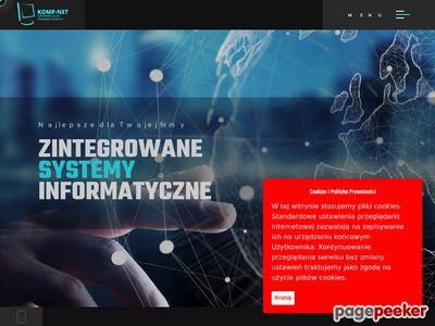Oprogramowanie dla małych i średnich firm