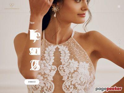Suknie ślub cywilny