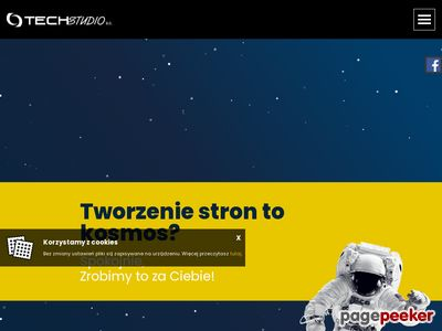 Inny Wymiar Stron – strony internetowe – śląsk