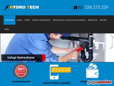 Hydro Tech 24h