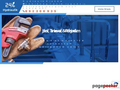 Plumbing Enterprise Hydraulik 24 Kraków