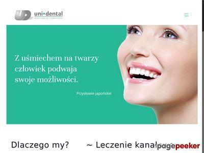 Gabinet stomatologiczny wrocław