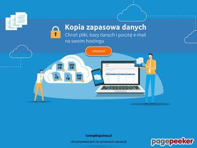 Tuning Kraków