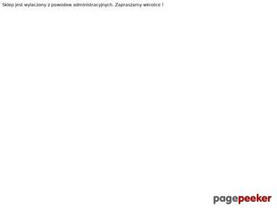 Skle z ubrankami dla dzieci - Tututu.pl