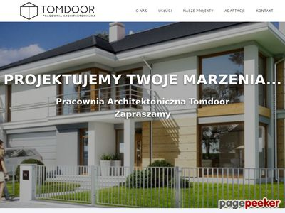 Pracownia architektoniczna Toruń