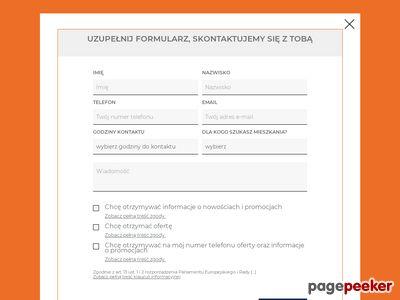 Oferty mieszkań Warszawa - Taniemieszkania.pl