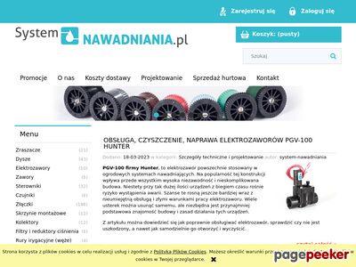 System-nawadniania.pl