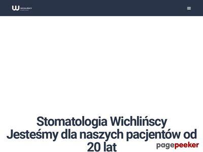 Centrum stomatologii Wichlińscy