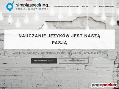 Szkoła języków obcych Wrocław