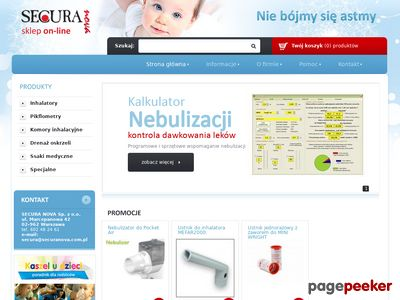 Www.securanova.com.pl