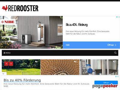 Red Rooster Industrial Oddział w Polsce