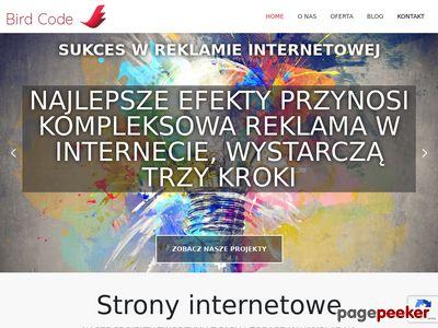 Pozycjonowanie Tarnów