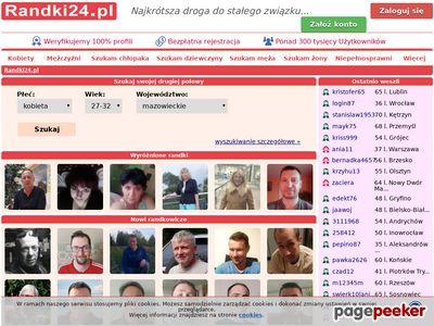 Polski portal randkowy