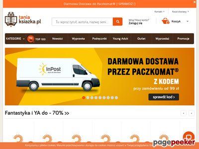 Ravelo.pl – tanie książki