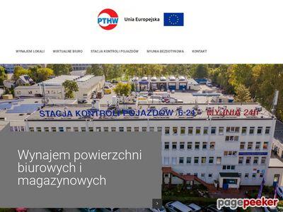 PTHW Sp. z o.o.