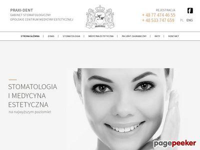 Botox Opole