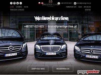 Elitarne Taxi Gdańsk