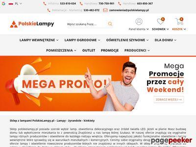 Polskielampy.pl