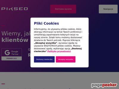 Pozycjonowanie Gdańsk