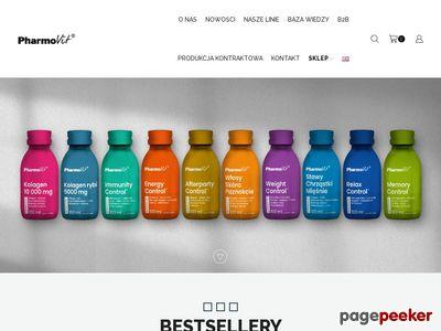 Producent naturalnych ekstraktów roślinnych