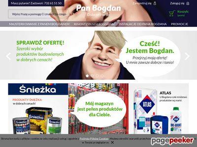 PanBogdan.pl – Nobiles farby