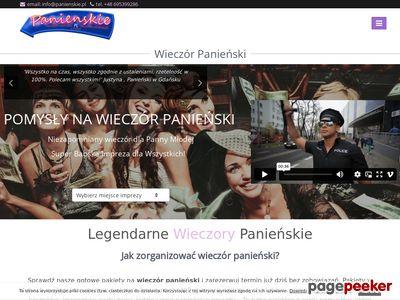 Panienskie.pl